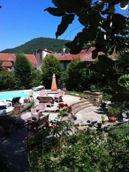 Photo of Hotel les Raspes Saint-Rome-de-Tarn