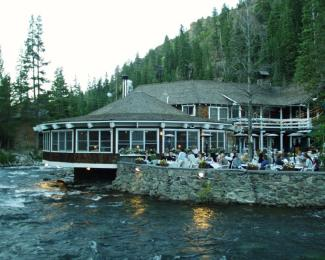 River Ranch Lodge & Restaurant