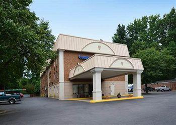 Photo of Comfort Inn Charlottesville