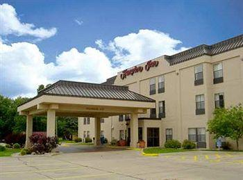 ‪Hampton Inn Decatur / Forsyth‬