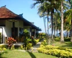 ‪Medewi Beach Cottages‬