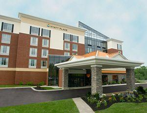 Photo of Hyatt Place Saratoga / Malta