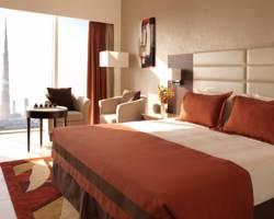 Radisson Blu Hotel Dubai Downtown