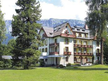 Photo of Villa Silvana Im Waldhaus Flims Mountain Resort & Spa