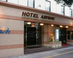 Photo of Hotel Air Way Naha