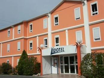 Hotel Lidotel