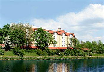 Courtyard by Marriott Regensburg