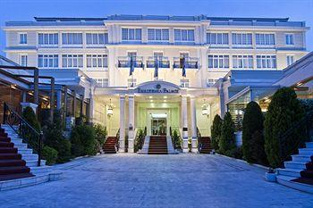 Theoxenia Palace Hotel