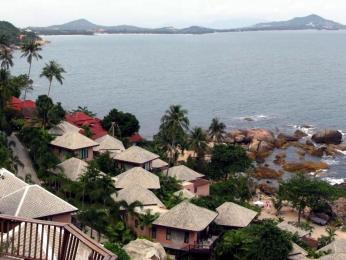 Samui Cliff View Resort & Spa