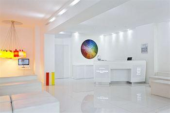 Photo of Color Design Hotel Paris