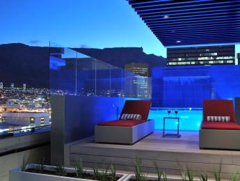 Park Inn by Radisson Cape Town Foreshore Hotel