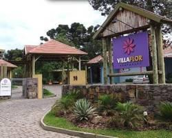 Villa Flor Eco Resort