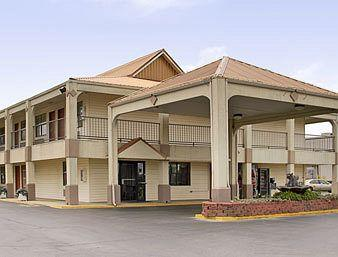 Days Inn Monroe