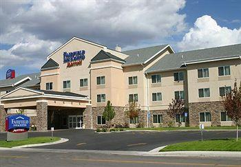 ‪Fairfield Inn & Suites Richfield‬