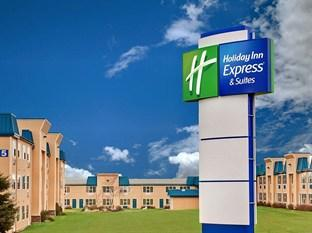 Photo of Holiday Inn Express Moncton