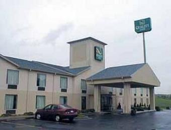 Quality Inn - Morehead