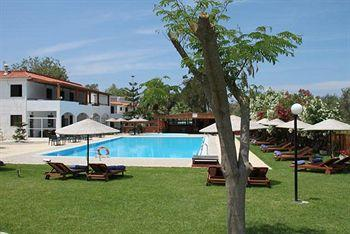 Vallian Village Hotel