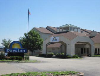 Days Inn - St. Louis/Westport
