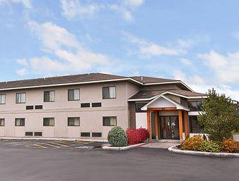 ‪Days Inn Canastota-Syracuse‬