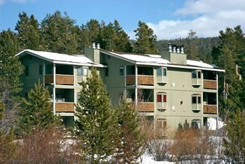 Photo of Hi Country Haus Condominiums Winter Park