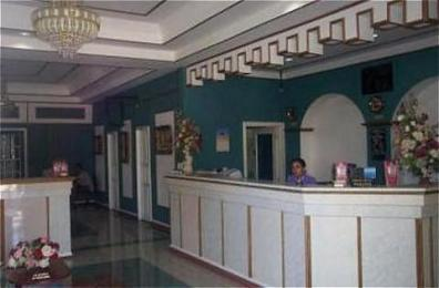 Regency Suites Hotel
