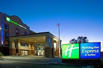 ‪Holiday Inn Express Hotel & Suites Twentynine Palms‬