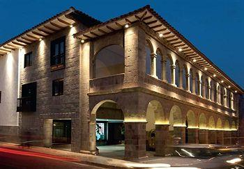 ‪JW Marriott Hotel Cusco‬