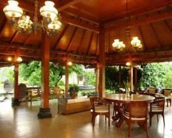 Photo of Princess Manohara Resort Borobudur