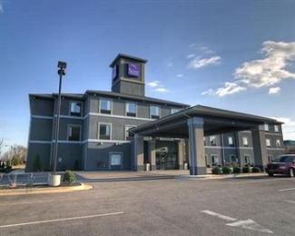 Photo of Sleep Inn & Suites Cave City