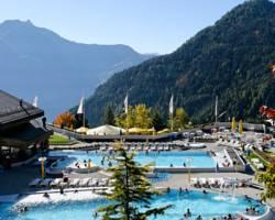 Photo of Hotel Auberge des Bains Bernese Oberland