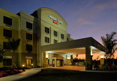 Photo of SpringHill Suites Naples