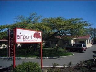 Photo of Airport Lodge Motel Christchurch