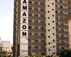 Amazon Plaza Hotel
