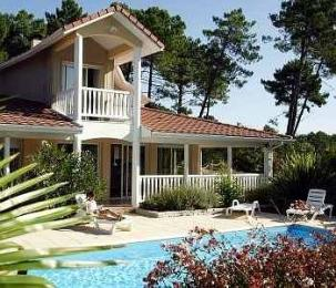 Les Villas d'Eden Parc Prestige