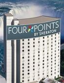 ‪Four Points by Sheraton Niagara Falls Fallsview‬
