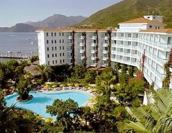 Photo of Tropikal Hotel Marmaris