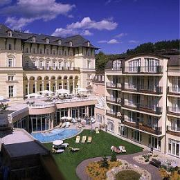 ‪Falkensteiner Grand Spa Hotel Marienbad‬