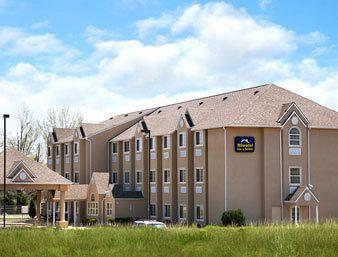 Photo of Microtel Claremore