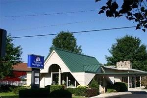 Photo of Americas Best Value Inn Gettysburg
