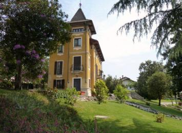 Le Torrette Bed & Breakfast