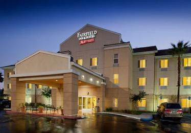 Photo of Fairfield Inn & Suites San Bernardino