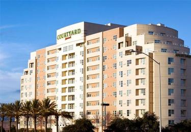 ‪Courtyard by Marriott Oakland Emeryville‬