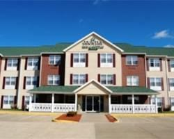 Country Inn & Suites By Carlson, Dubuque, IA