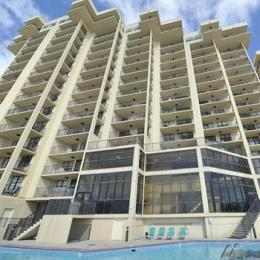 Photo of Phoenix Condominiums Orange Beach