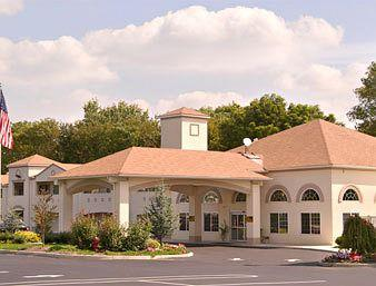 ‪Days Inn and Suites Cherry Hill - Philadelphia‬