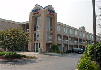 ‪Fairfield Inn Detroit Troy / Madison Heights‬