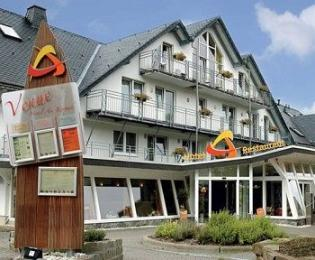 Venue Hotel am Kurpark