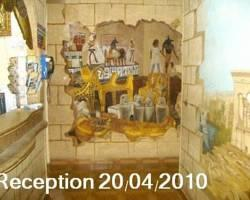 Photo of King Tut Hostel Cairo
