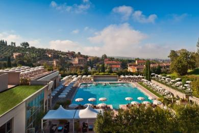 Photo of Grotta Giusti Resort, Golf & Spa Monsummano Terme