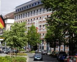 InterCity Hotel Nürnberg
